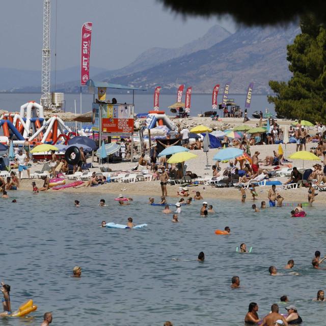 S obzirom na velik broj slovenskih turista na hrvatskoj obali, u Deželi pozivaju na oprez