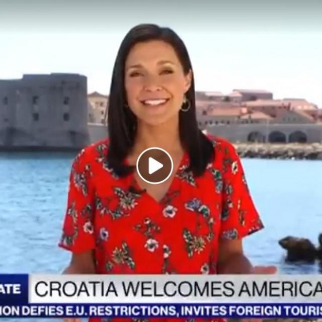 Dubrovnik u emisiji Good Morning America