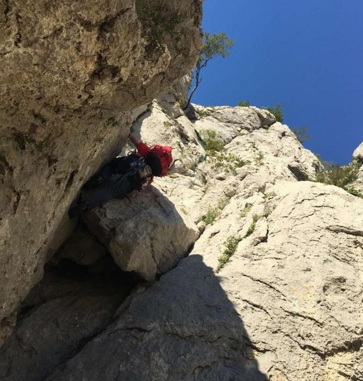 Zadarski HGSS-ovci nemaju odmora ni ovog ljeta