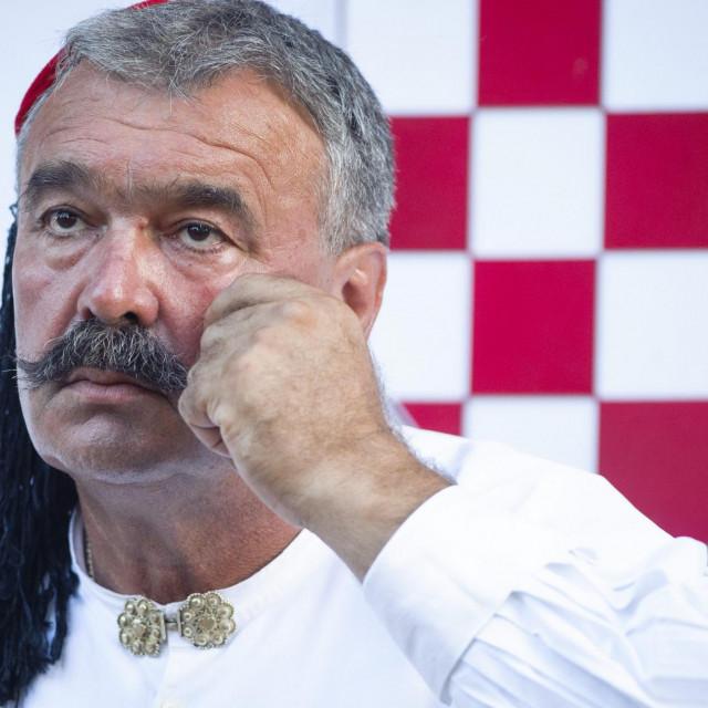 Ivo Vukasović Parin
