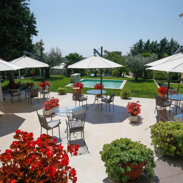 Hotel 'San Rocco' u vlasništvu obitelji Fernetich