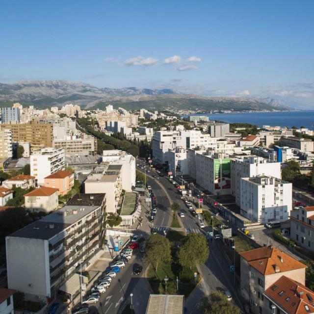 Gradski kotar Blatine hrabro će zakoračiti u 21. stoljeće
