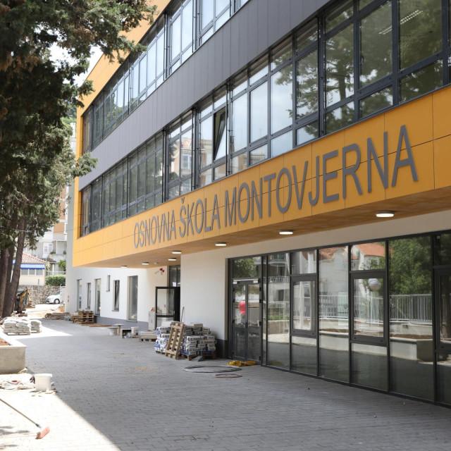 Osnovna škola Montovjerna