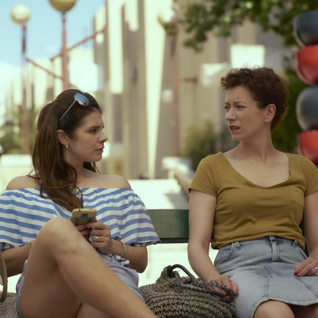"Za kraj motovunske filmske feste u Dubrovniku, 07. kolovoza predviđena je projekcija filma Danila Šerbeđije ""Tereza 37"""