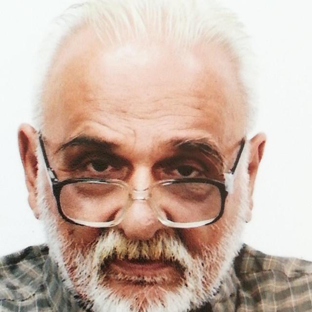 Slobodan Bobo Berdović