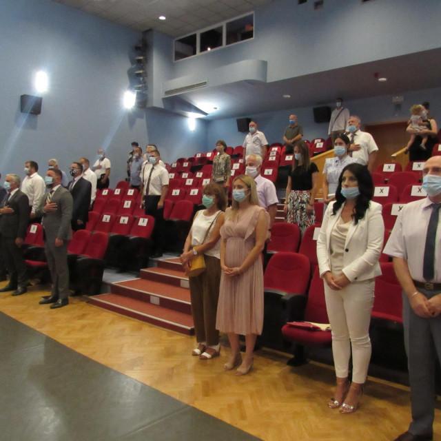 Svečanosti povodom dana Grada Korčule
