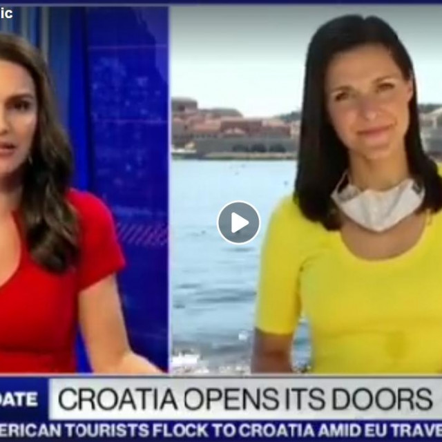 ABC drugi dan zaredom emitira iz Dubrovnika