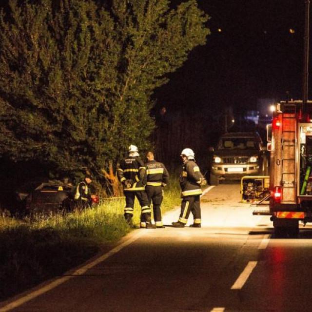 ILUSTRACIJA - Strašna prometna dogodila se na području Vinkovaca