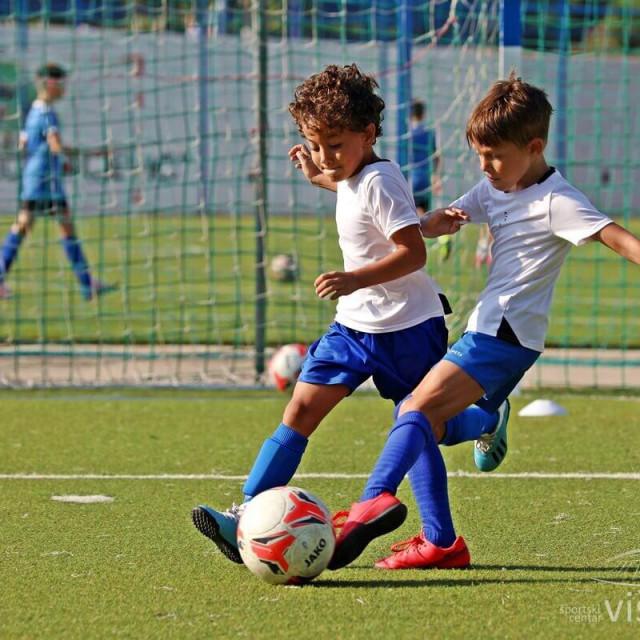 Mali nogometaši