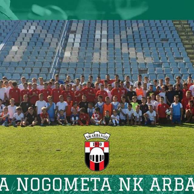NK Arbanasi
