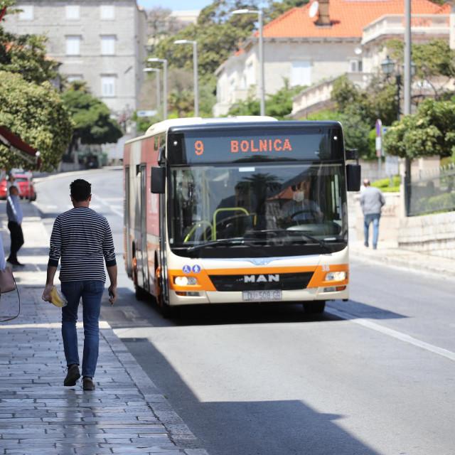Libertas i dalje vozi po osiromašenom voznom redu