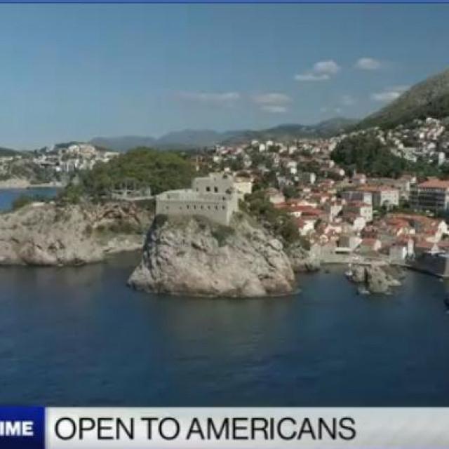 ABC News treći dan zaredom emitira emisiju o Dubrovniku