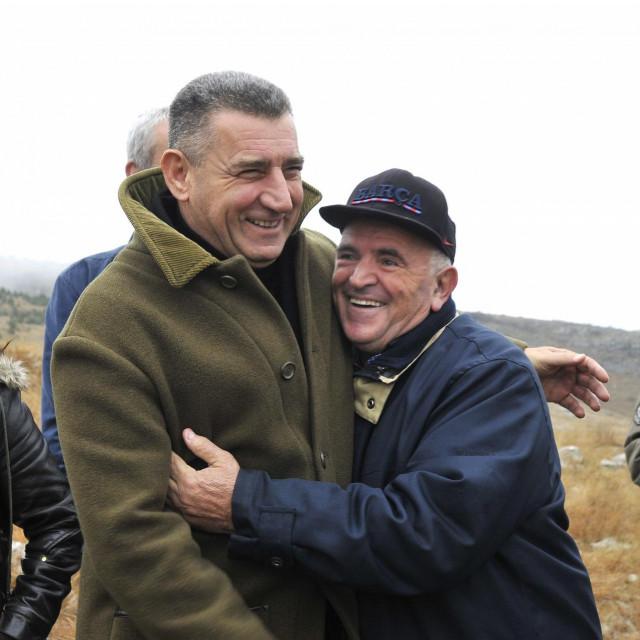 Ante Gotovina i Rahim Ademi zajedno su mjesecima planirali oslobađanje Knina