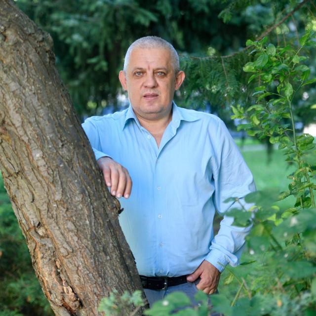 Miroslav Kuskunović
