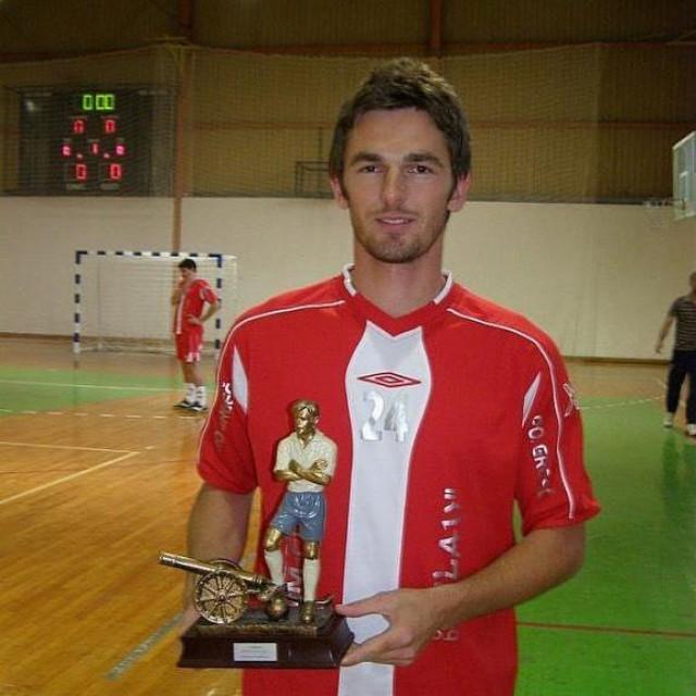 Dragan Radman