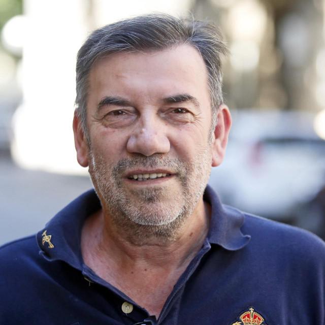 Zoran Škugor