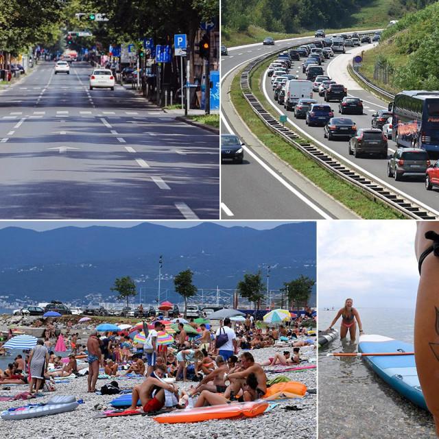 hrvatska ljeto 2020