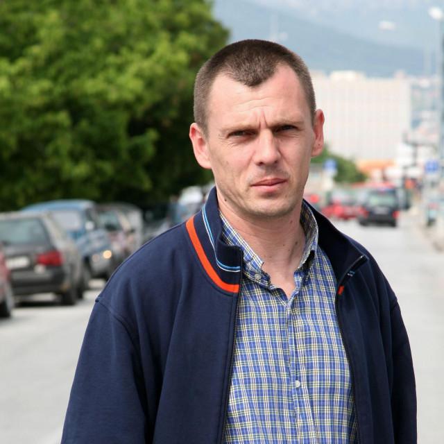 Tomislav Poljičanin Prki zadobio je teške ozljede