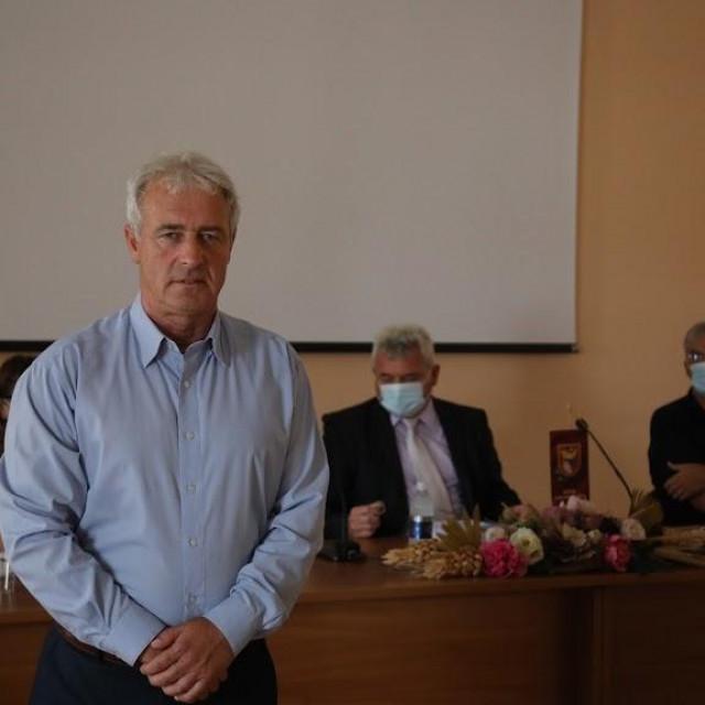 Općina Župa Dubrovačka - sjednica Općinskog vijeća