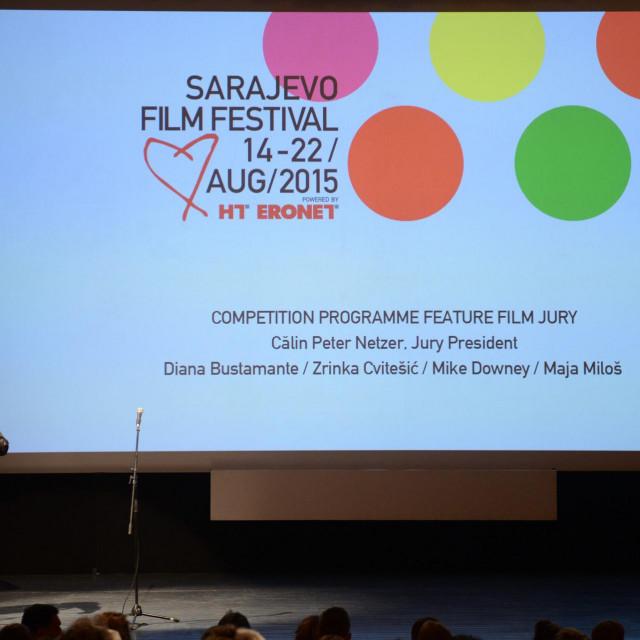 Ovogodišnji Sarajevo Film Festival održat će se bez publike