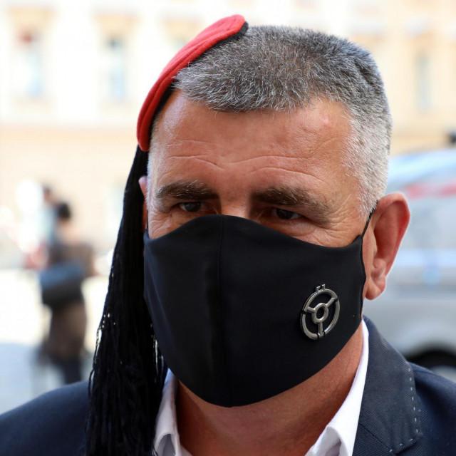 Mostovac nastavlja dugu difamacijsku kampanju