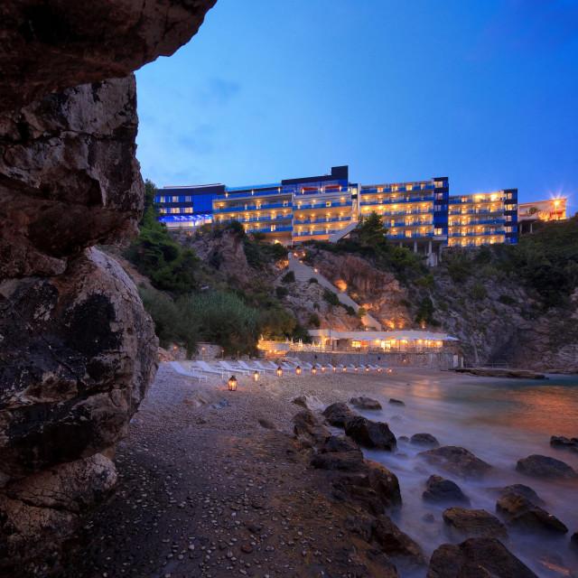 Hotel Bellevue ponovo otvara svoja vrata