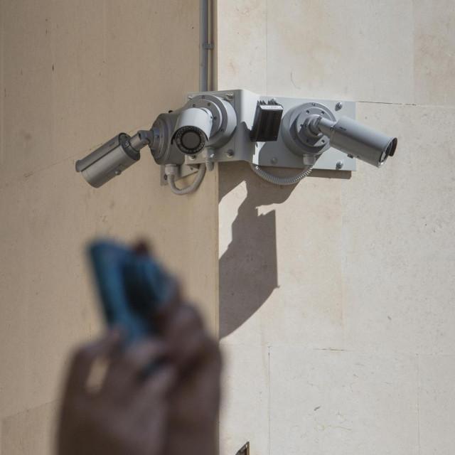 Svaki put kada se na gradskom području dogodi kakva devastacija, društvene mreže eksplodiraju od pitanja: Gdje je videonadzor?