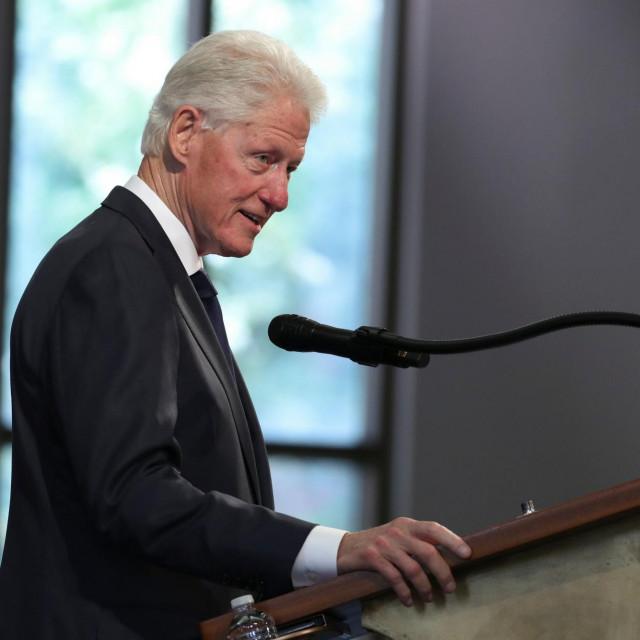 Odgovor na pitanje o izravnoj Clintonovoj ulozi u 'Oluji' znade Miomir Žužul
