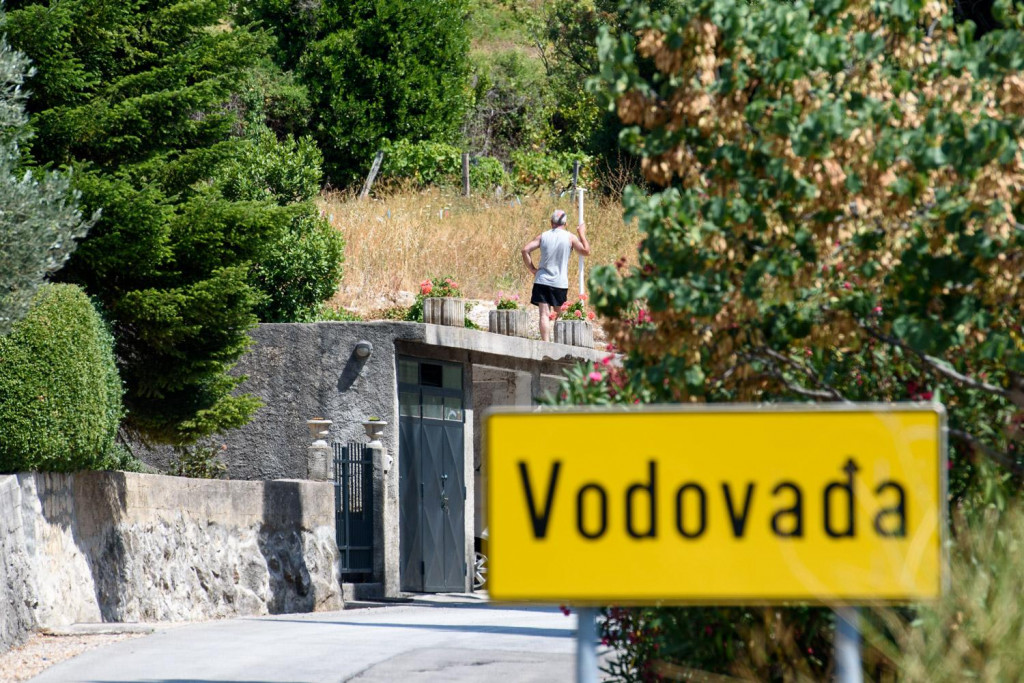 Vodovađa i Dubravka imat će problema s vodoopskrbom