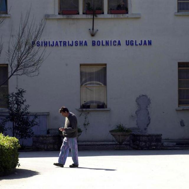 Bolnica na Ugljanu<br /> Hanza media