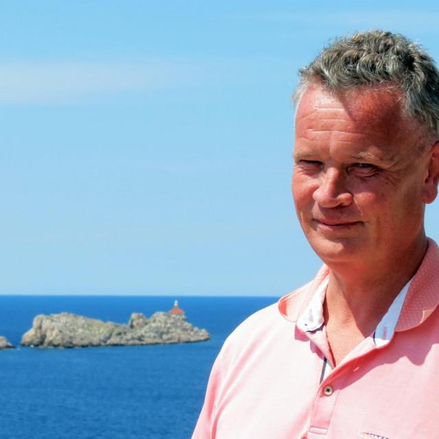 Zviždač Jonathan Taylor uhićen je u Dubrovniku