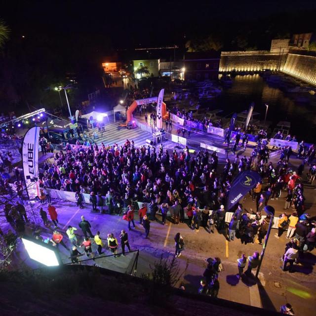 Zadar Night Run