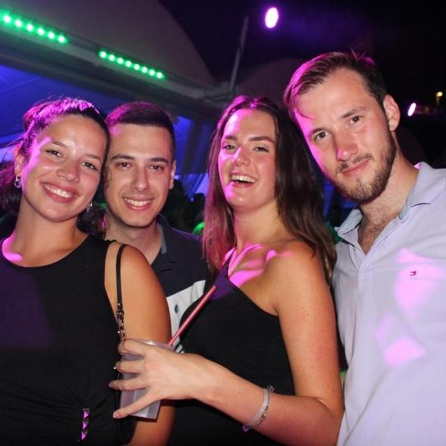 Noćni život u Dubrovniku ipak nije zamro