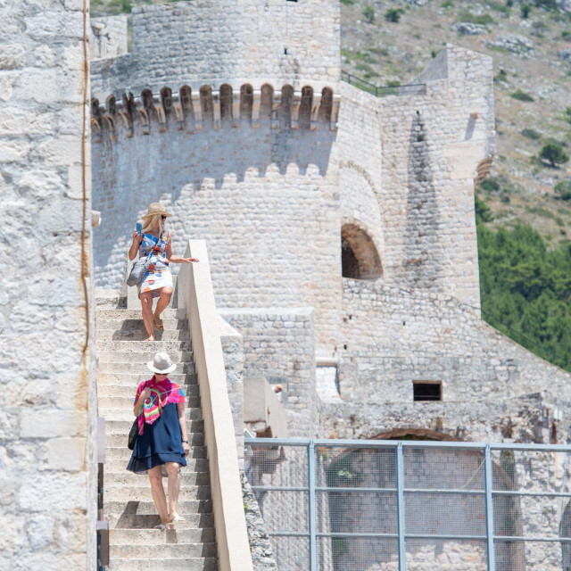 Od 1. srpnja cijena ulaznice za zidine vraćena je na 200 kuna