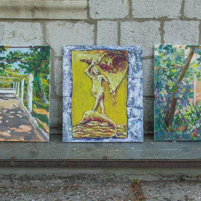 U subotu je otvorenje izložbe radova nastalih na likovnoj koloniji u Skočibuhi