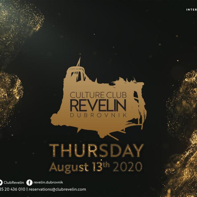 CC Revelin od 13. kolovoza ponovno u punom pogonu