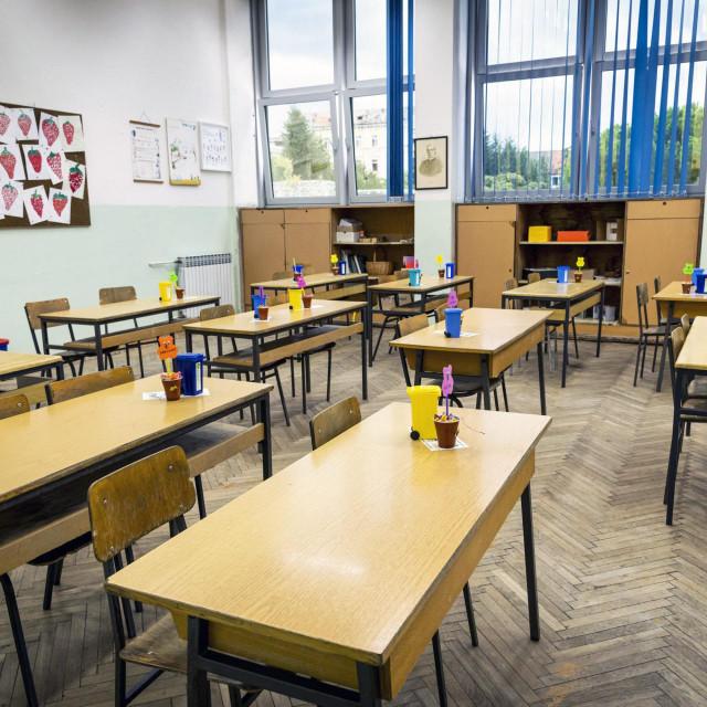 Hoće li učionice i nakon 7. rujna ostati prazne?