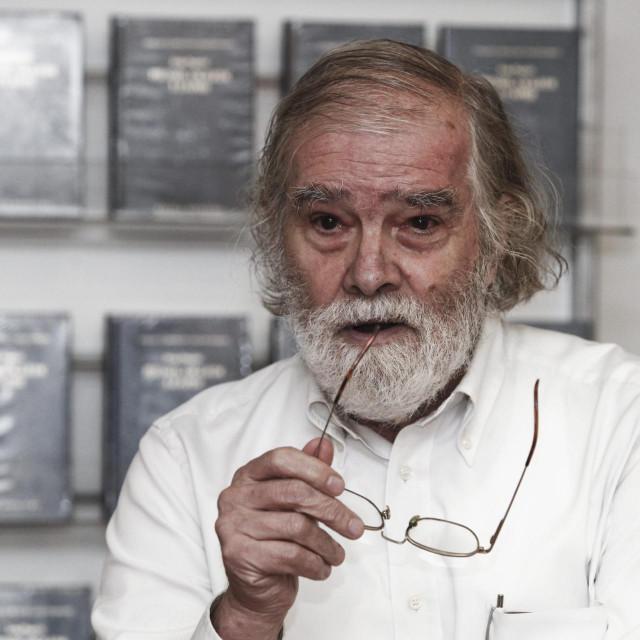 Tonko Maroević<br />