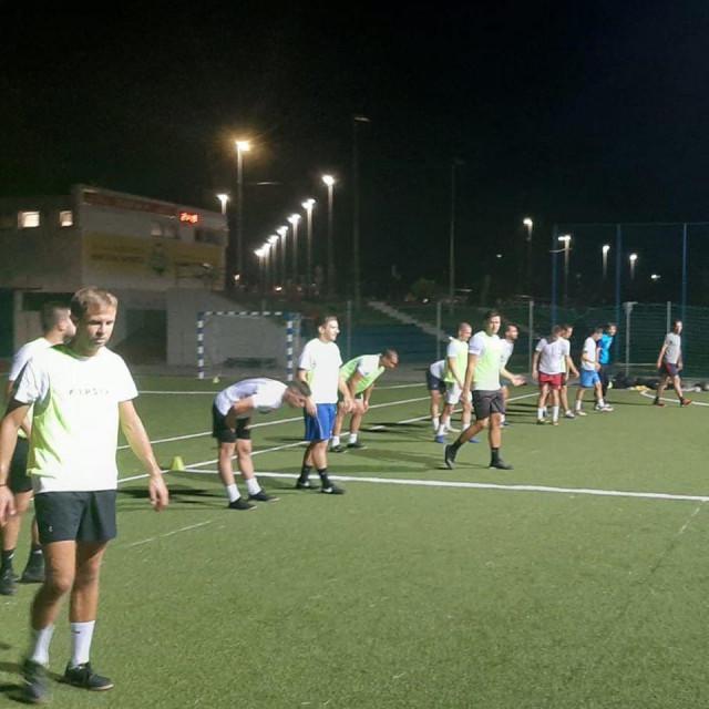 Marin Miletić novi trener NK Abeceda