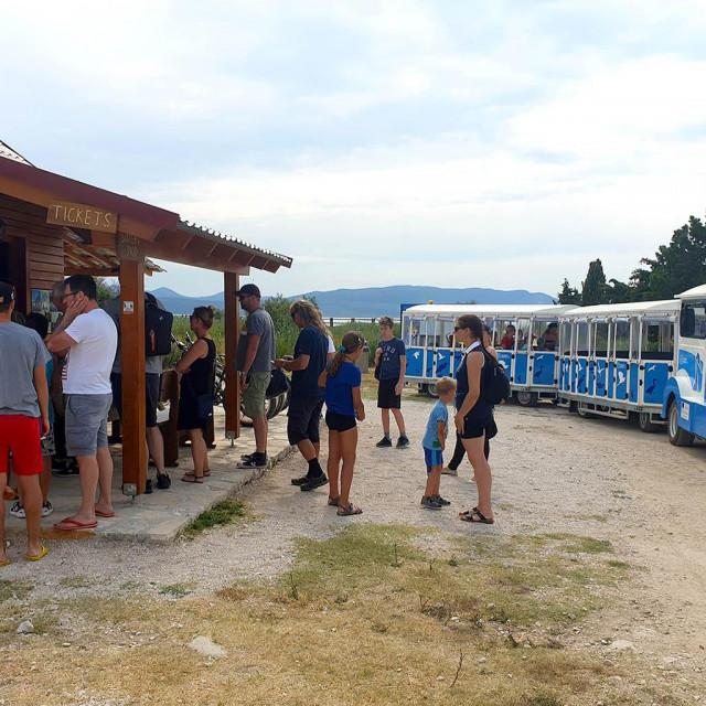 Prvi tipski električni vlak u Hrvatskoj