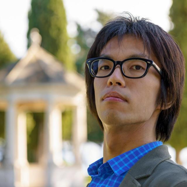 Fotograf Yuya Matsuo