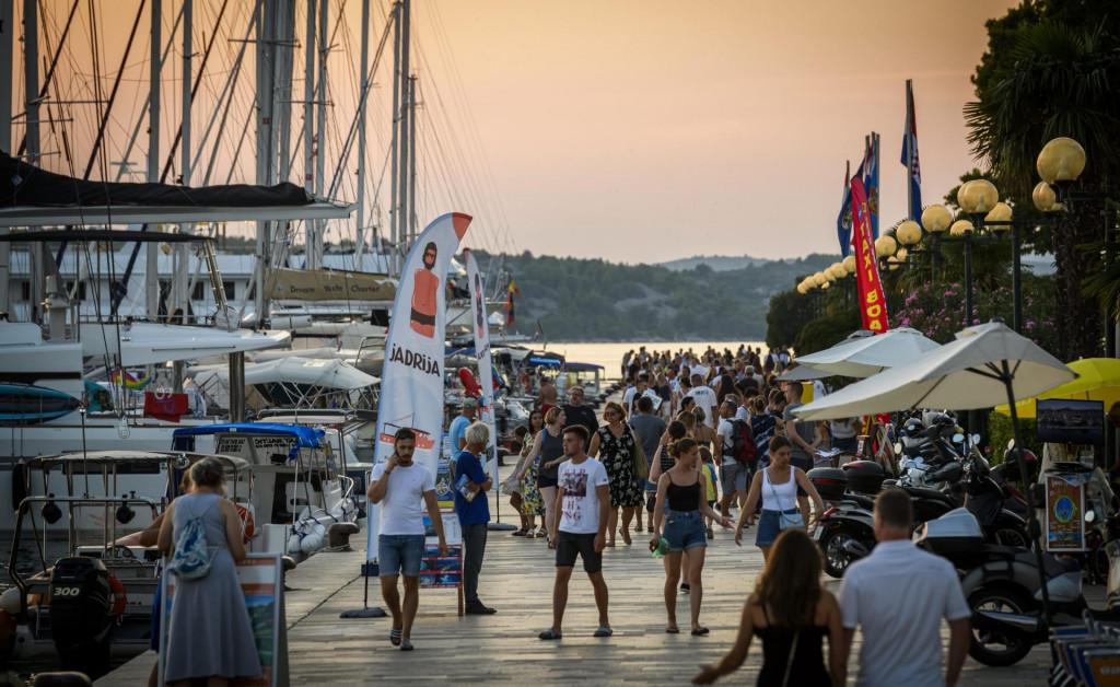 Francuski mediji ne štede pohvale na račun turističke ponude Hrvatske