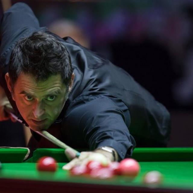 Ronnie O'Sullivan izborio je finale eliminiravši trostrukog prvaka Johna Selbyja