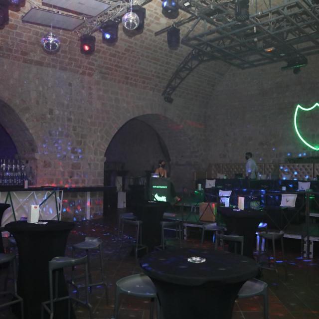 Culture club Revelin otvorio svoja vrata