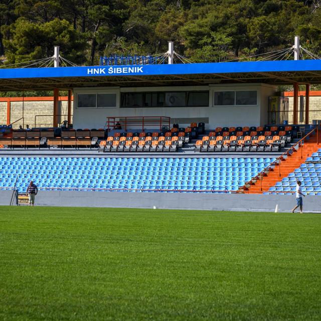 Grad Šibenik ponovno raspisao natječaj za prodaju nogometnog kluba sa Šubićevca