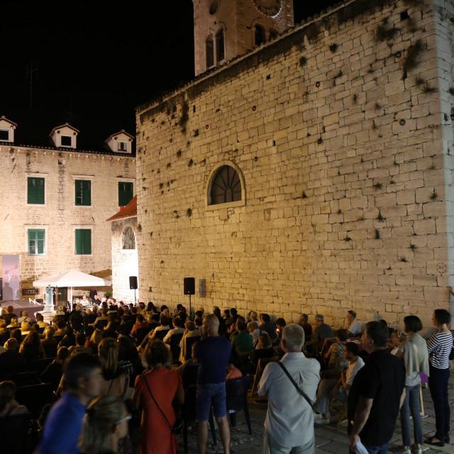 Početkom rujna bit će održan festival FALIŠ