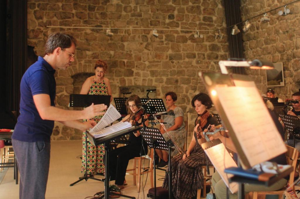 Dubrovnik na glazbenoj hridi - posljednje pripreme pred koncert