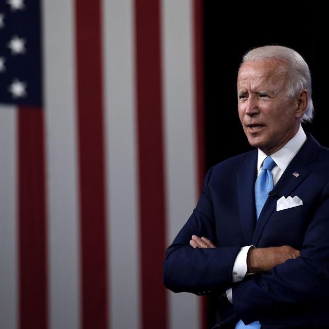 Još malo i Biden će ući u deveto desetljeće života