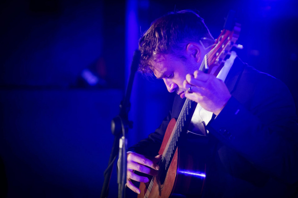 Petar Čulić u subotu će praizvesti deset skaldbi svjetskih kompozitora pisanih za njega<br />
