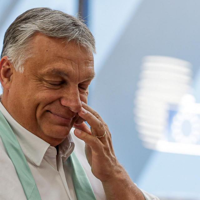 Tijekom Orbanove vladavine Mađarska je na svjetskoj listi medijskih sloboda pala s 23. na 89. mjesto